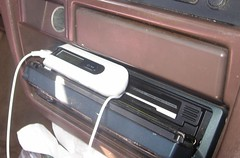 Instant Replacement Car Stereo