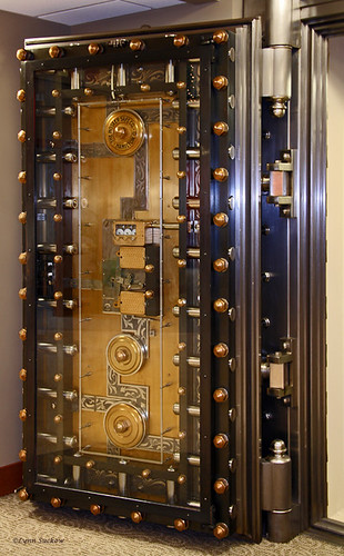 Just How Good Are Fort Knox Safes Page 1 Ar15 Com
