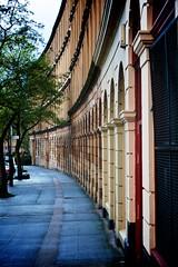 New Glasgow   -  Terrace Street
