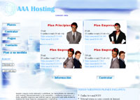 aaa-hosting.cl