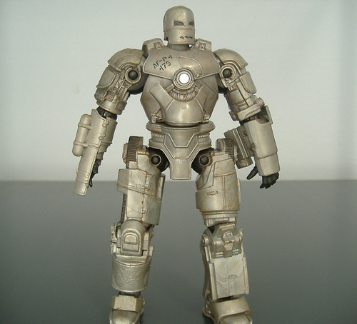 Ironman MkI 1