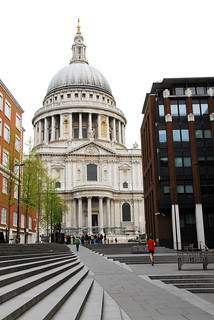 St. Paul's Cathedral 圣保罗