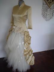CON (Con Noivas) Tags: wedding branco bride saopaulo artesanal casamento con mo vestido noiva elegante tecido bordado fino costura costureira noivas vestidodenoiva altacostura connoivas vestidodenoivas