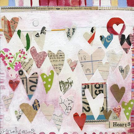 33 Hearts