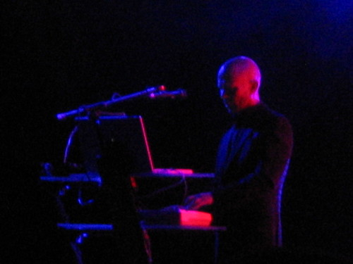 Yazoo, Copenhagen, May 2008