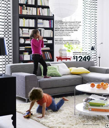 IKEA 2009 Catalog & Etc.