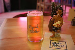 The Poke House, Fort Lauderdale, Florida (Symbiosis) Tags: thepokehouse fortlauderdaleflorida poke hawaian hawaiianpoke konabrewingcompany