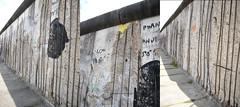 Berlin Wall Sections