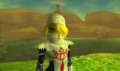 [POST OFICIAL] The Legend of Zelda: Ocarina of Time 3D - Página 2 5710756272_52b08a2a98_o