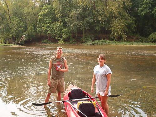 Jim Ash Kayak