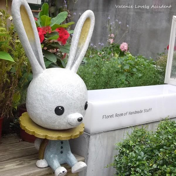 小餅乾與小兔子茶店02
