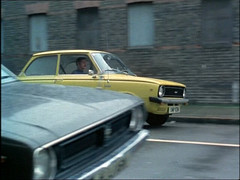 Daf and Toyota Corolla (Trigger's Retro Road Tests!) Tags: show london cars car thames regan jack flying tv police toyota carter 1978 squad corolla sweeney daf goerge retor
