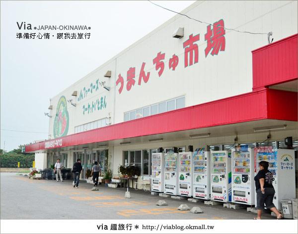 【沖繩景點】書上沒教你玩的琉球!via玩琉球《第二天》7