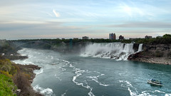 American Falls (jezza323) Tags: ontario canada water niagarafalls waterfall pentax niagara american hdr americanfalls photomatix k200d pentaxk200d