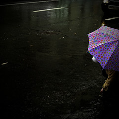 family day (nevertorun) Tags: street umbrella child moscow streetshot