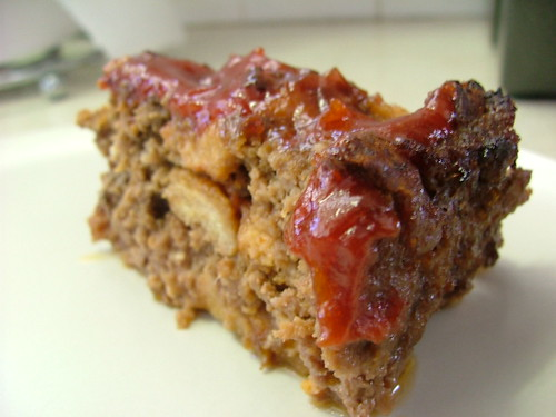 It's Almost National Meatloaf Day!