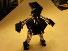 We haz a robot!