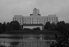 Crystal Lake (scottnj) Tags: usa america hotel berkeley newjersey nj oceancounty alcapone bayville prohibition speakeasy crystallake royalpines royalpineshotel berkeleynj scottnj