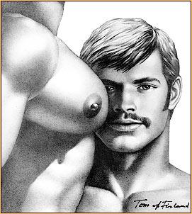 Chicos Heterosexuales Gay Pezón