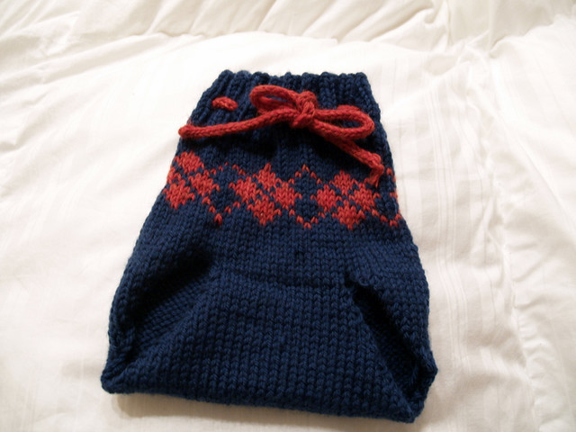 Ravelry Wool Diaper Cover Soaker Knit Pattern By Cynthia Combs