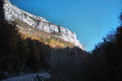 Gorges de la Bourne (fenlandsnapper) Tags: 15fav vercors sigma1020mmf456exdchsm gastrobiking gorgesdelabourne greatdayforabikeride