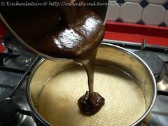 Gâteau au chocolat 002