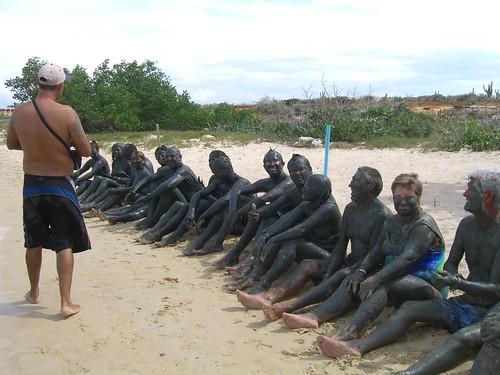 Muddy Tribe