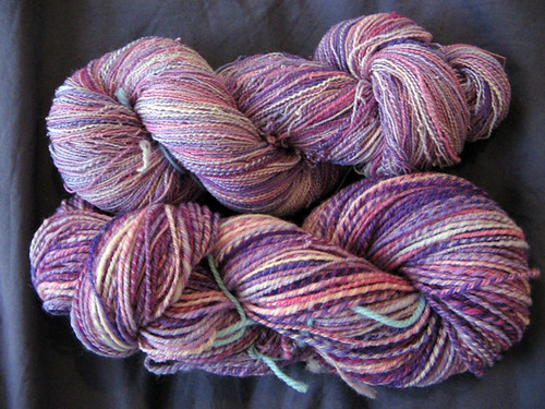 4oz Merino from High Bid Farms