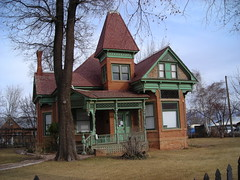 Heritage House Winter 2006