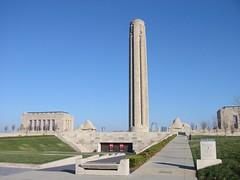 Liberty Memorial and Museum
