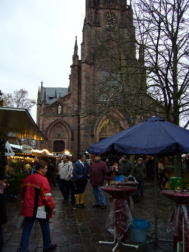 Buehl Christmas Market