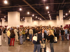 Networking at Pubcon