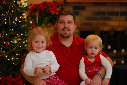 Christmas 2007, © Steve Webel