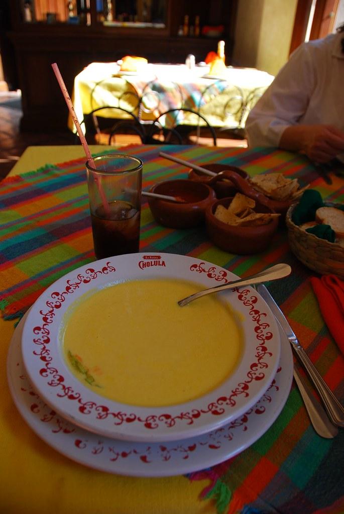 corn and zucchinni flower cream xos castro tags food mxico mexico cuisine