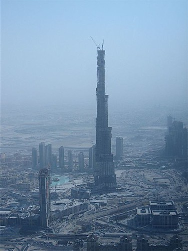 Burj Dubai - click for full resolution