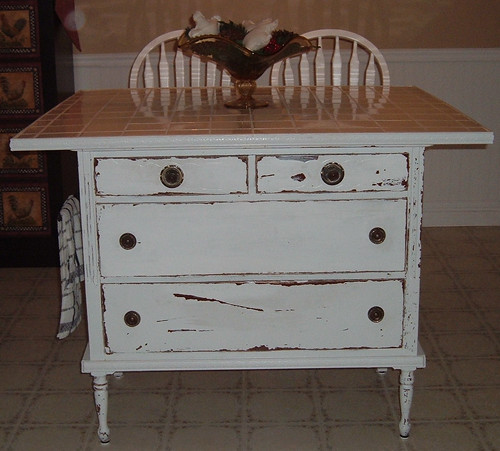 Impressive Kitchen Island Made From Old Dresser 500 x 451 · 126 kB · jpeg