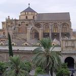 Córdoba: Mezquita