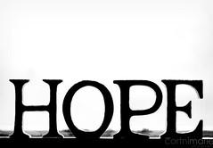:::HOPE::: by -Cortni Marie-