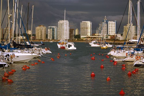 "Punta del Este | <a href=""http://www.flickr.com/photos/59207482@N07/2163249737"">View at Flickr</a>"