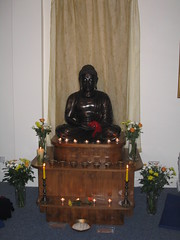New Centre shrine 4