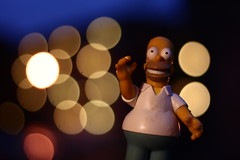 Bokeh Homer 3/365 (harry.1967) Tags: uk canon bokeh britain gb thesimpsons homersimpson ef50mmf18 andrewlee niftyfifty sooc 400d canon400d oneobject365daysproject focusman5 harry1967