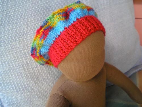 the beret 2