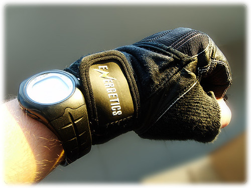 Energetics Training Gloves