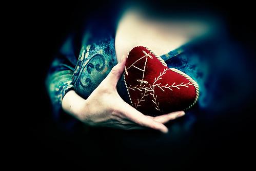 31.366 - Mended Heart