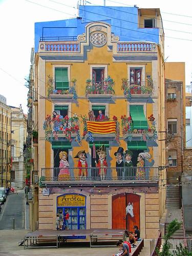 Tarragona 3 by Uriarte de Izpikua (Empordako Aharia).