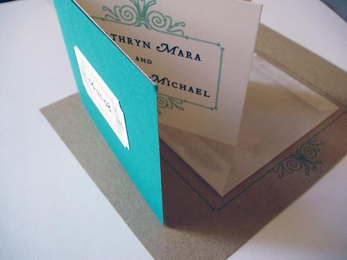 Unique Small Envelope-2