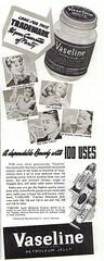 Vintage Ad #508: Mmmm, Vaseline!