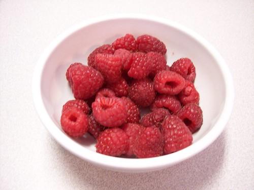 Berries by loneyvs, on Flickr