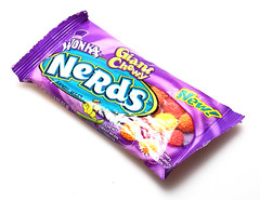 Nerds Giant Chew