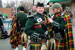 30th Annual South Side Irish_4 (vigil246) Tags: irish catholic kilt drum parade buchanan beverly bagpipes stpatrick drummers alchohol colorguard chicagoillinois westernavenue morganpark southsideirish mountgreenwood stockyardkiltyband piopesanddrums